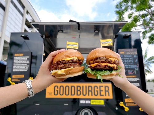 Build a Brand - Own Burger Truck