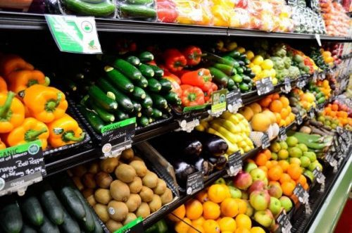 Step 8: Choose the Right Way to Start Out - wholesale grocery store
