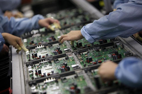 Electronics Manufacturing Business
