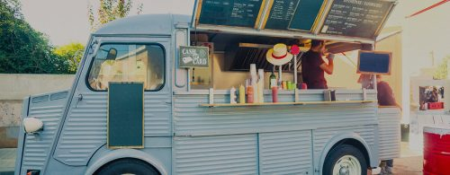 Finance Your Food Truck Catering