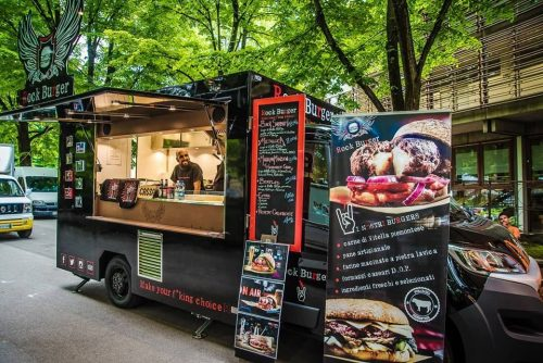 Financing Your Business - Own Burger Truck