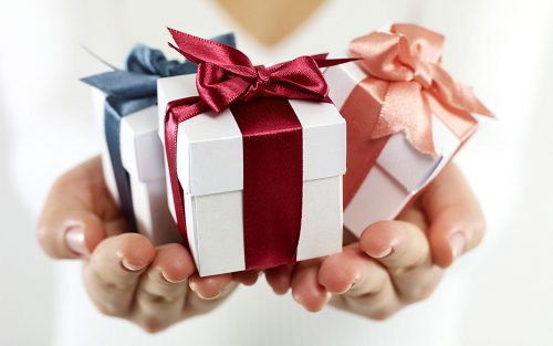 Giveaways - Advertise Your Business Website