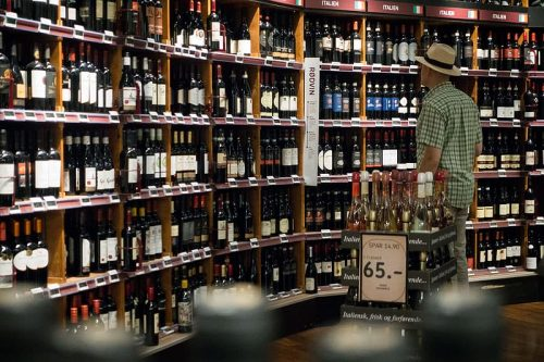 How to Increase Liquor Sales?