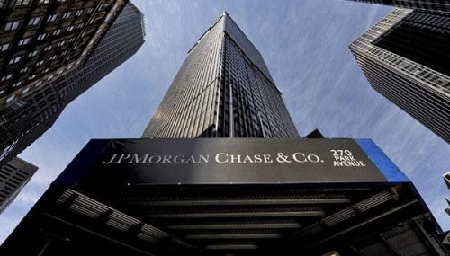 JPMorgan-Chase- Biggest American Banks