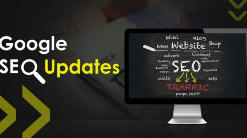 Keep Yourself Updated With The Latest SEO Algorithm