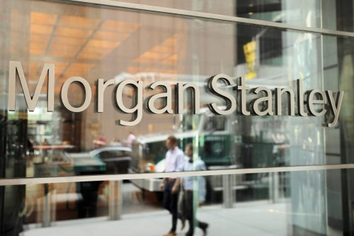 Morgan Stanley - Biggest American Banks