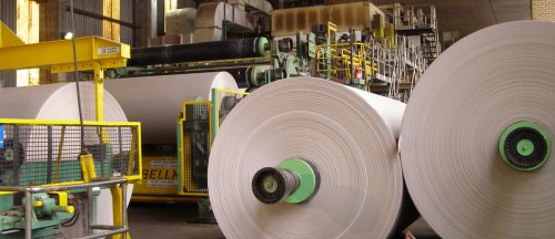 Paper Manufacturing Business