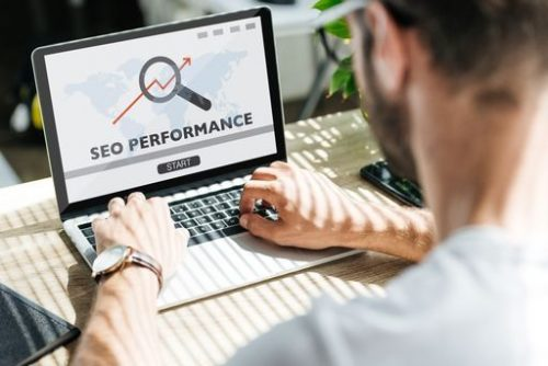 Practice Hard and Develop Your SEO Skills