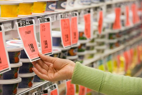 Step 3: Set Your Prices Using Markup - wholesale grocery store