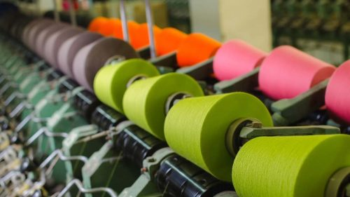Textile Manufacturing Business