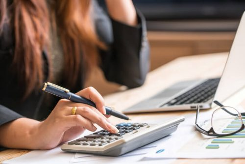 The Purpose of the Accounting Equation
