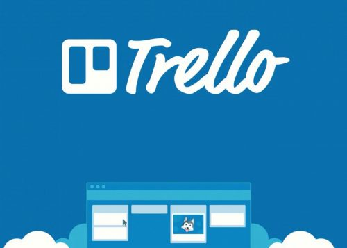 Trello - Apps for Freelancers