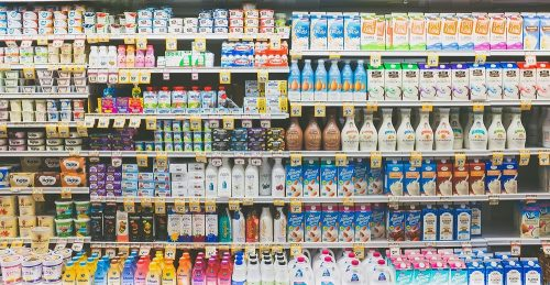 Step 1: Understand Your Role as a Distributor - wholesale grocery store