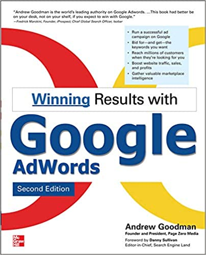 Winning Results with Google AdWords