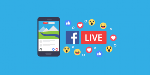 Live Sessions - social media post ideas for your business