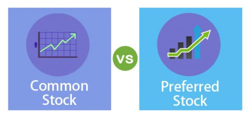 4 Major Differences between Common Stock and Preferred Stock