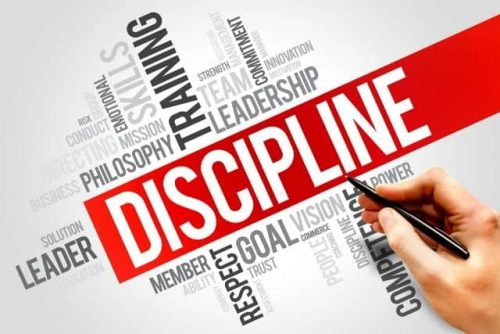 Brings Discipline - The Importance of Management in Business