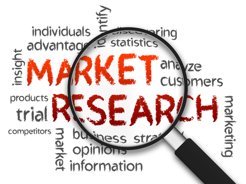 Carry Out a Market Research