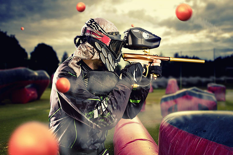 How to Start a Paintball Arena?