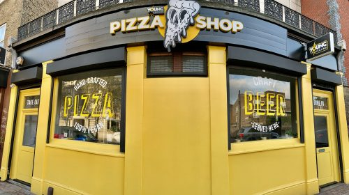 Obtain Permits for Your Pizza Shop
