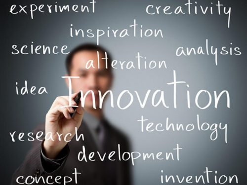 Tasks and Action Areas of Innovative Management