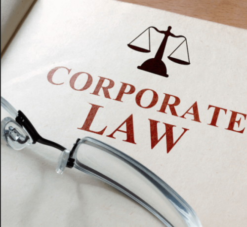 The Need for Corporate Law