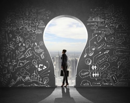 What does Innovative Management Deal With?