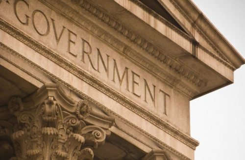 Work with the Government - get free Government Money