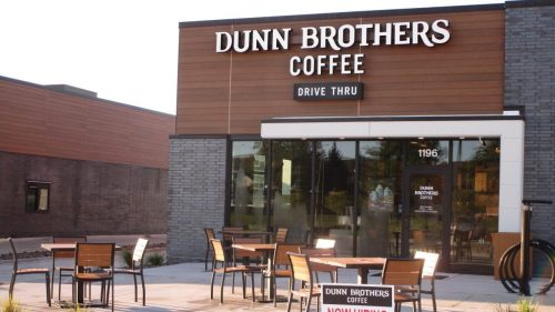 Dunn Brothers Coffee - Coffee Shop Franchise