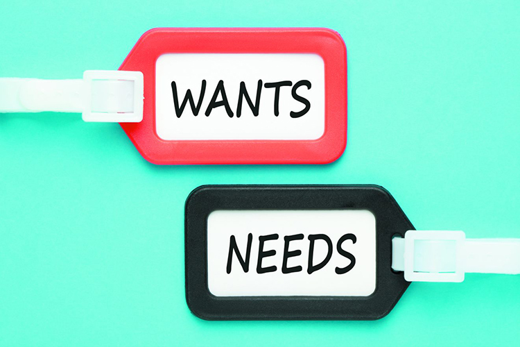 How to Find Out What Customer Needs and Wants?
