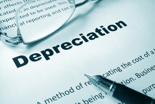 Important Terms to Understand Depreciation
