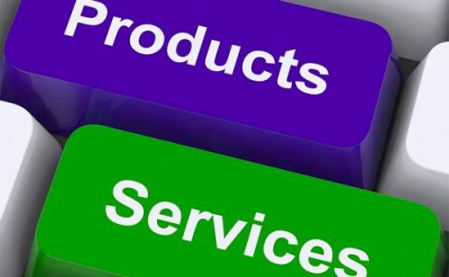 Needs from Products and Services