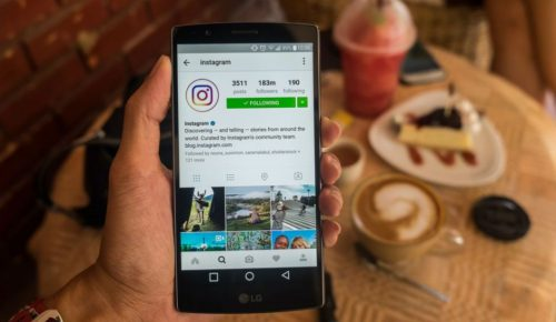Partner with Instagram Influencers