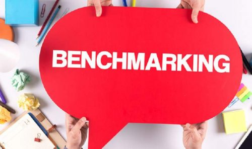 What is the Benchmarking Process?